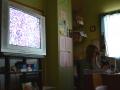 03- Sala de Médicos Residentes - Videocámara y monitor