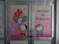 serivicio de pediatria